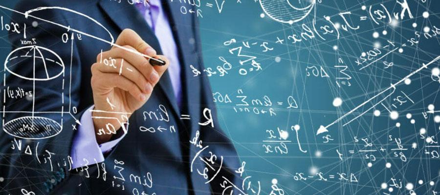 Une fonction math de référence